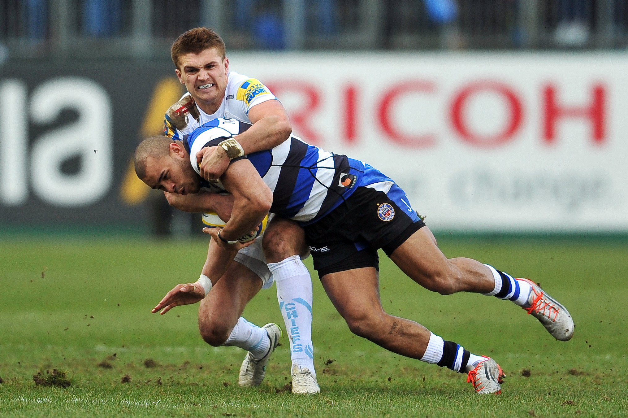 Bath Rugby renews Ricoh UK partnership