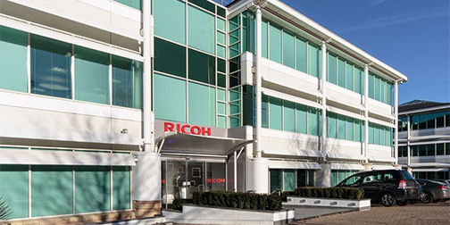 Ricoh Ireland Ltd